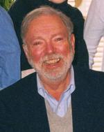 Ted-Gordon-Author