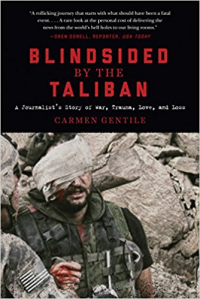 Blindsided by the taliban carmen gentile photo