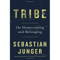 Escape from Saigon blog mentions Tribe Sebastian Junger