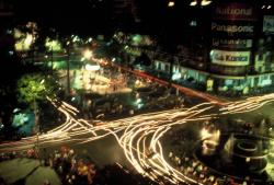 A 1 Saigon 1995 © 1995 Dick Pirozzolo