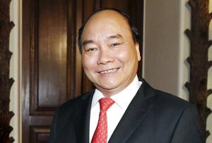 Vietnam PM for Escape from Saigon Blog