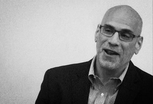 Larry Edelman, business editor, The Boston Globe