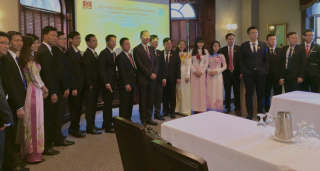 Hoa Sen Group Dick Pirozzolo©2017